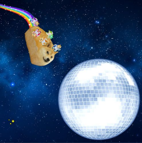 New 'Pokemon GO'-Like NFT Game Offers Free DOGE   'Million Doge Disco' With AR Feature and MORE!