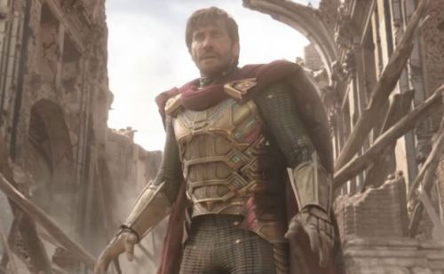 Spider-Man: Far From Home trailer debuts Jake Gyllenhaal's Mysterio