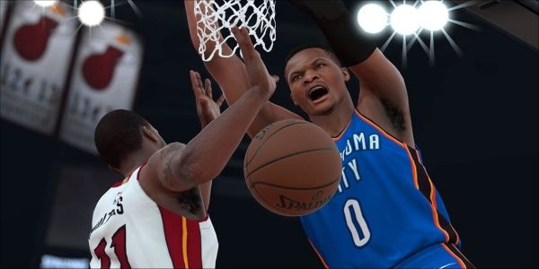 Who Will Win The 2018 NBA Finals, According To NBA 2K18