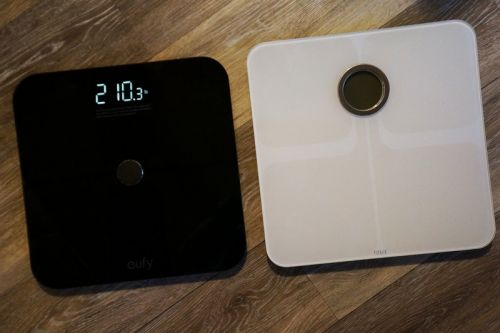 Eufy BodySense vs. Fitbit Aria 2: Which smart scale is best for you?