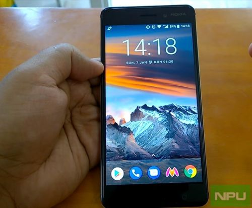 Nokia 6.1 receiving a new Pie Build V3.54G & July Security update 2019