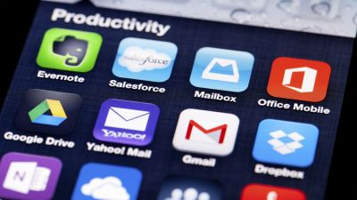 The 50 best productivity apps for mobile devices in 2017