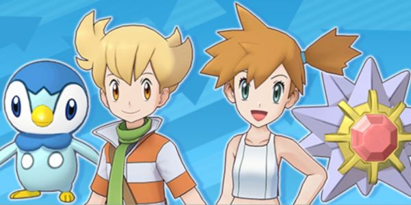 Pokemon Masters' latest event will grant bonus experience to water types and introduce two more advanced Sync Grids