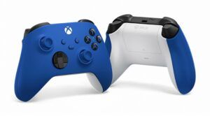 Microsoft to launch Shock Blue Xbox Wireless Controller on November 10