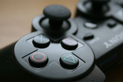 Want a PC gamepad, but don't like the Xbox controller? Here's how to use a PS3 controller instead