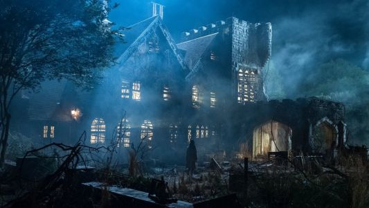 Stephen King Is A Fan Of Netflix's THE HAUNTING OF HILL HOUSE