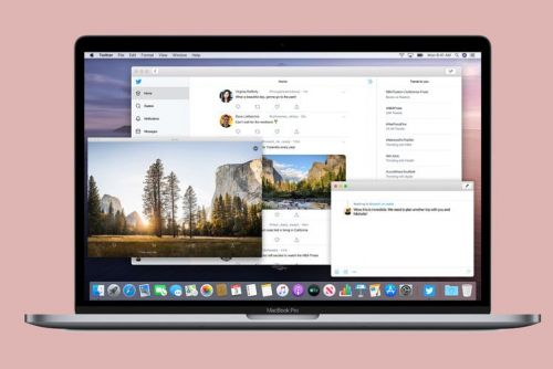 The macOS Catalina public beta is now available for you to test out