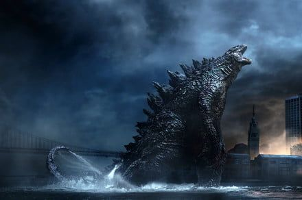 'Godzilla: King of the Monsters' trailer unleashes a bevy of beasts
