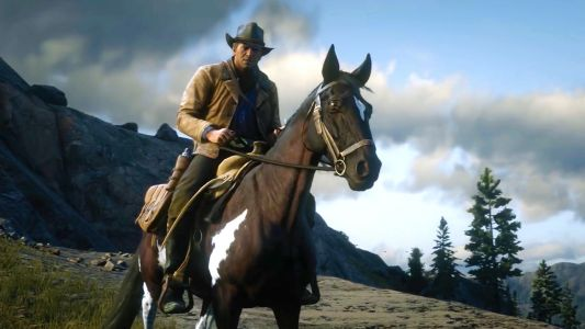 Red Dead Redemption 2: Release Date, Launch Trailer, File Size, Features, Gameplay, And What We Know