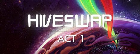 Now Available on Steam - HIVESWAP: Act 1