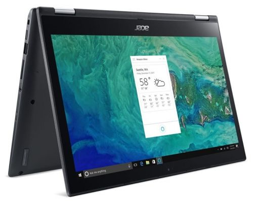 Acer will be first to bring Amazon Alexa to Windows PCs on May 23
