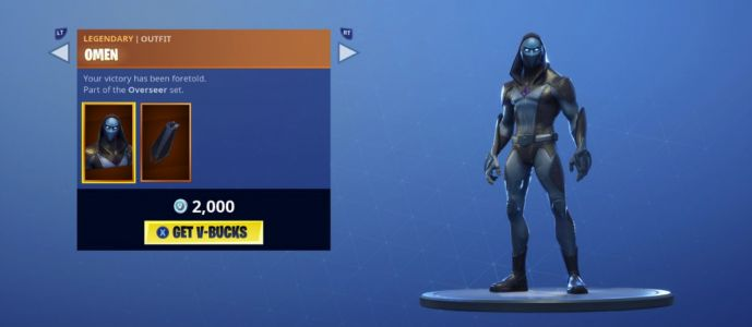 New Fortnite Skins Now Available; What They Look Like And How To Get Them