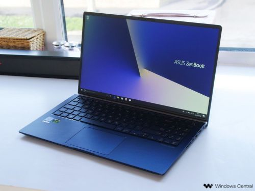 This is the best ASUS laptop available today