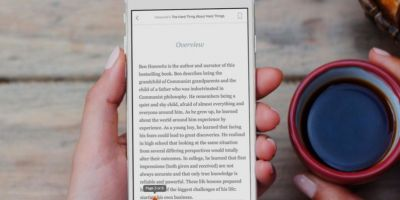 Read and understand a bestseller in under 30 minutes with Instaread, now 90% off