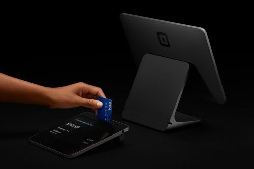 Square readers can now read chip cards in just two seconds