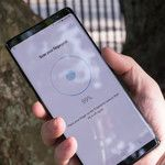 Samsung Galaxy Note 9 might feature an in-display fingerprint scanner after all