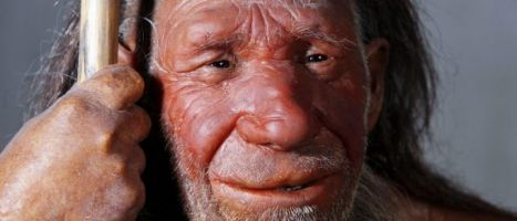 Neanderthal DNA found in cave dirt even though the bones are long gone