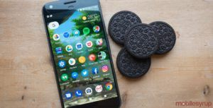 Oreo is now installed on 4.6% of Android devices