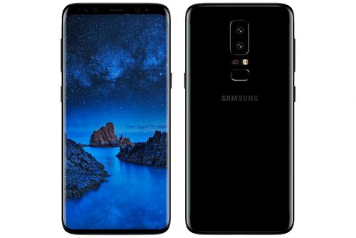Samsung Galaxy S9 and S9 Plus Contract Deals