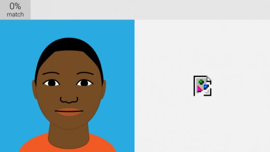 Why inclusion in the Google Arts & Culture selfie feature matters
