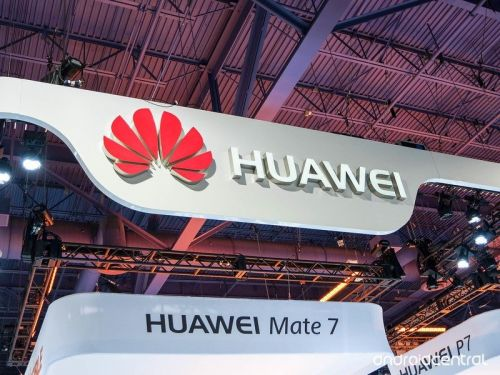 Huawei says it can withstand further U.S. escalation