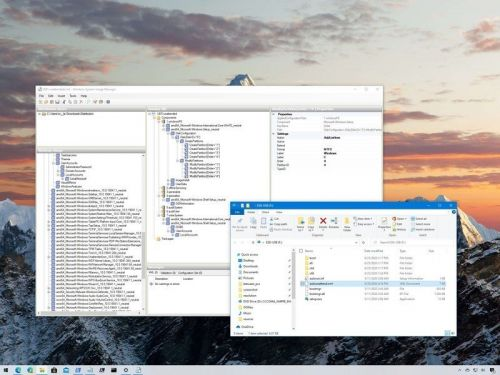 How to install Windows 10 hands-free
