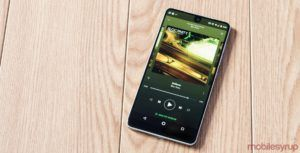 Spotify's new Spotlight feature adds text, video and photos to audio content