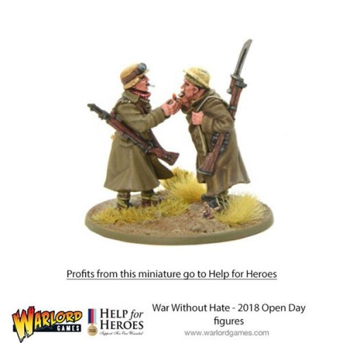 New Konflikt '47 And Special Edition Mini Available From Warlord Games