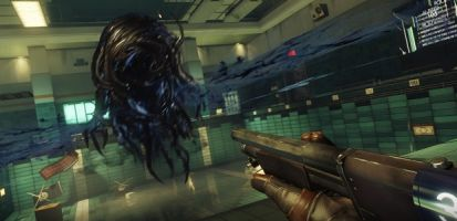 Spec me up: Prey PC system requirements confirmed