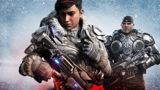 List of Xbox Series X, Series S games with 120 FPS