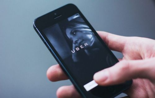 Uber app gets global VoIP calling feature for riders and drivers