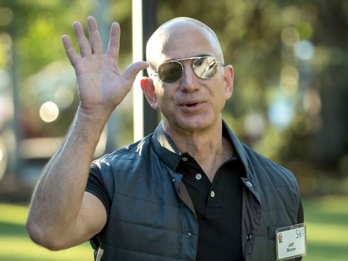 Amazon and CEO Jeff Bezos have beat out Walmart to become a symbol for everything wrong with American big business