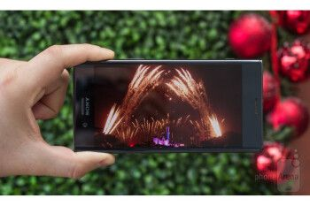 How to take photos of fireworks with a smartphone camera