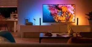 Philips announces new Hue Play and Signe ambient smart light collections