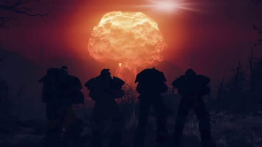 Play 'Fallout 76' Nuclear Winter Battle Royale as Long as You Like