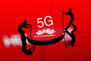 Huawei wants Verizon to pay $1 billion for its patents