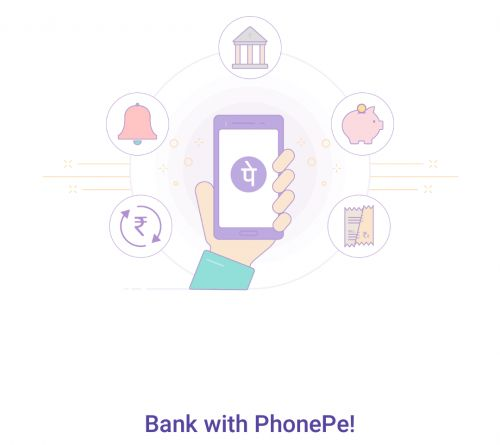 PhonePe app for Android is updated with new features and changes
