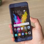 Huawei starts pushing Android 8.0 Oreo update for the Honor 9 and Honor V9