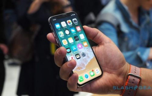 IPhone X upgrade pre-approvals now available
