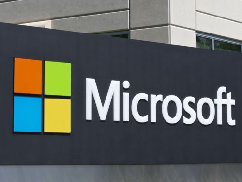 Microsoft carries out 'small round' of layoffs