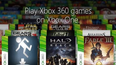 Xbox 360 and backward compatible games will be down for maintenance Thursday morning