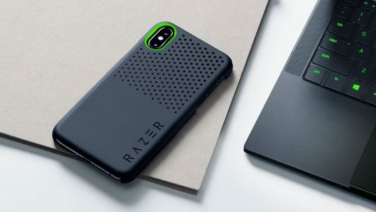 Razer's iPhone 11 case keeps your phone cool during intense gaming sessions