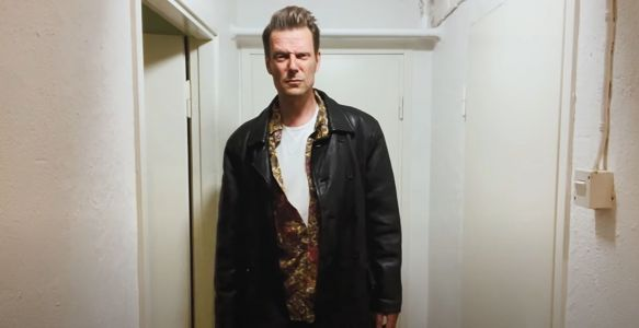 Max Payne's face and voice actor recorded a birthday message for the 20-year-old game