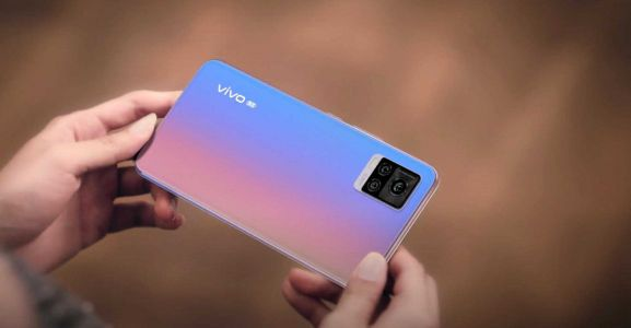 Vivo S7 5G with 44MP selfie camera goes official