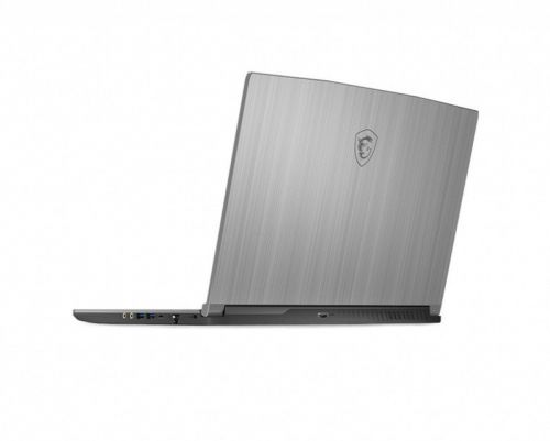 Creators on the go can check out MSI's new workstation laptops