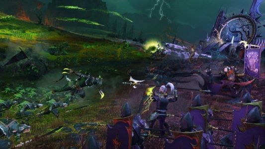 Should you still consider picking up Total War: Warhammer II in 2019?