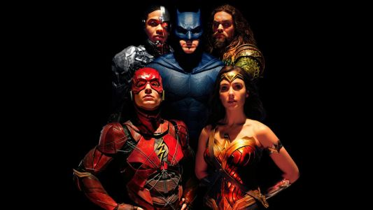Does JUSTICE LEAGUE Get The DCEU Back On Track? One Minute Movie Review