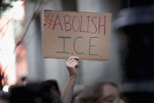 Prank calls brought ICE hotline to a standstill, internal emails show