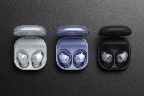 Samsung announces Galaxy Buds Pro, its most premium earbuds yet
