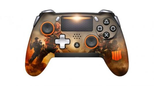 The SCUF Vantage Black Ops 4 Controller is for Serious Call of Duty Players